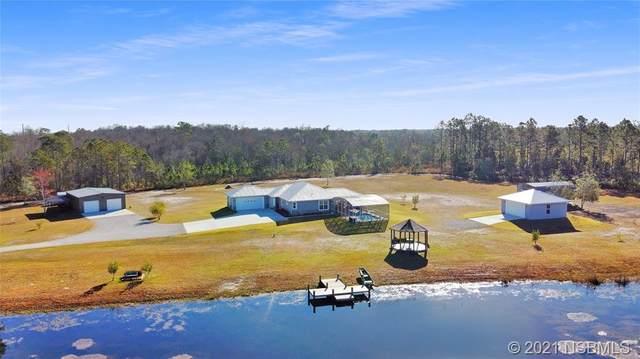 4400 State Road 44, New Smyrna Beach, FL 32168 (MLS #1062140) :: Florida Life Real Estate Group