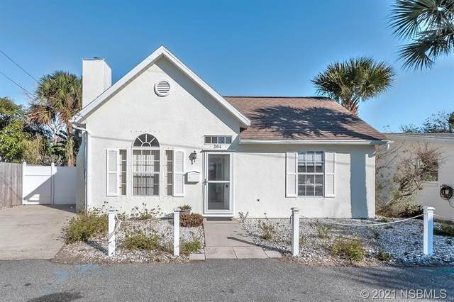 304 Esther Street, New Smyrna Beach, FL 32169 (MLS #1062157) :: BuySellLiveFlorida.com