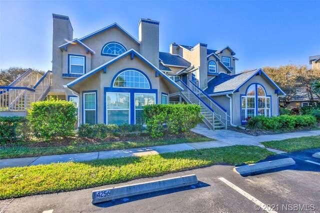 4206 Sun Village Court, New Smyrna Beach, FL 32169 (MLS #1062168) :: Florida Life Real Estate Group
