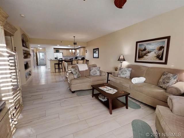 New Smyrna Beach, FL 32169 :: Florida Life Real Estate Group