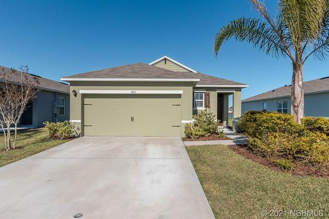 2917 Sime Street, New Smyrna Beach, FL 32168 (MLS #1062206) :: BuySellLiveFlorida.com