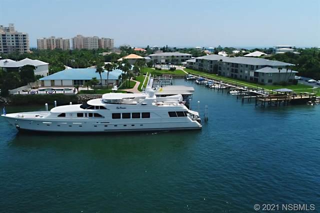 2100 N Peninsula Avenue #2120, New Smyrna Beach, FL 32169 (MLS #1062342) :: Florida Life Real Estate Group