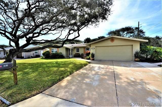 701 Maralyn Avenue, New Smyrna Beach, FL 32169 (MLS #1062349) :: Florida Life Real Estate Group