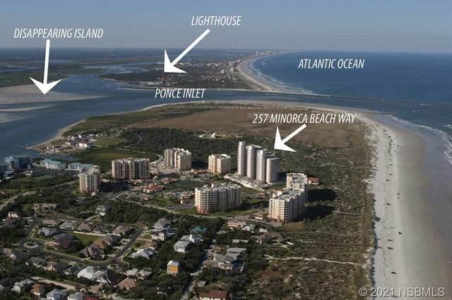 257 Minorca Beach Way #804, New Smyrna Beach, FL 32169 (MLS #1062497) :: BuySellLiveFlorida.com
