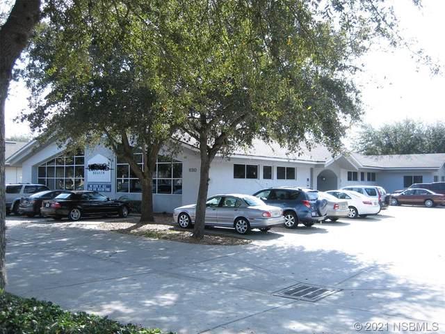 820 Commed Boulevard, Orange City, FL 32763 (MLS #1062514) :: BuySellLiveFlorida.com