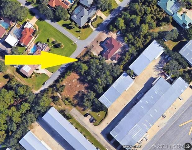 2625 Slow Flight Drive, Port Orange, FL 32128 (MLS #1062515) :: Florida Life Real Estate Group