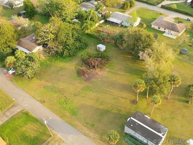215 Adams Street, Oak Hill, FL 32759 (MLS #1062547) :: Florida Life Real Estate Group
