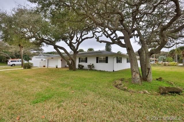 500 S Cooper Street, New Smyrna Beach, FL 32169 (MLS #1062572) :: Florida Life Real Estate Group