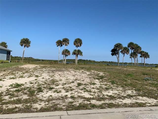 481 Cheyenne Drive, Oak Hill, FL 32759 (MLS #1062579) :: Florida Life Real Estate Group