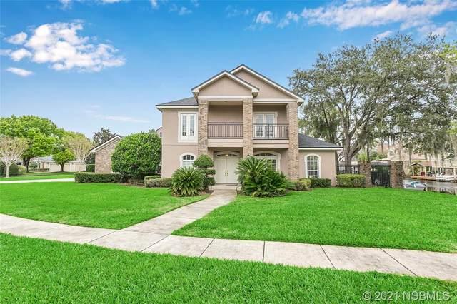 213 N Monterey Isle, Longwood, FL 32779 (MLS #1062580) :: Florida Life Real Estate Group