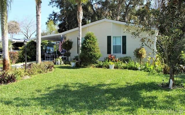 451 Sioux Boulevard, Oak Hill, FL 32759 (MLS #1062621) :: BuySellLiveFlorida.com
