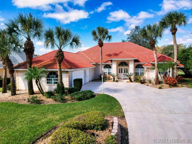 205 Bromely Circle, New Smyrna Beach, FL 32168 (MLS #1062628) :: Florida Life Real Estate Group