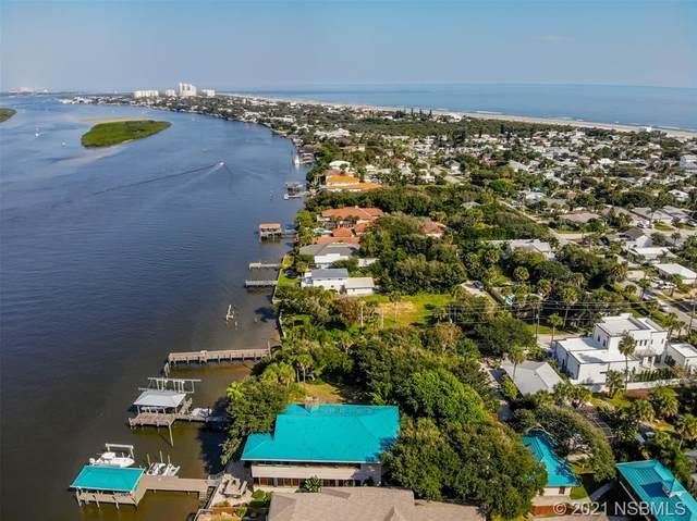101 Due East Street, New Smyrna Beach, FL 32169 (MLS #1062774) :: BuySellLiveFlorida.com