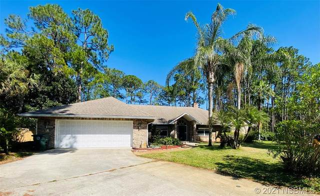 108 Pine Needles Circle, Daytona Beach, FL 32114 (MLS #1062835) :: Florida Life Real Estate Group