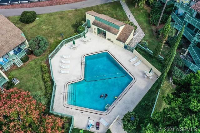 195 Club House Boulevard, New Smyrna Beach, FL 32168 (MLS #1063018) :: Florida Life Real Estate Group