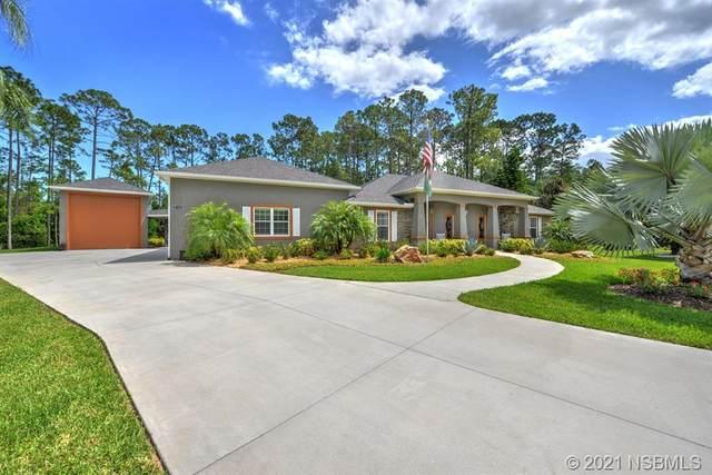 2765 Autumn Leaves Drive, Port Orange, FL 32128 (MLS #1063036) :: Florida Life Real Estate Group