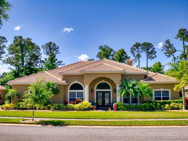 3538 Grande Tuscany Way, New Smyrna Beach, FL 32168 (MLS #1063102) :: BuySellLiveFlorida.com