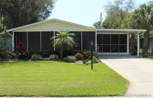 325 Water Landing Drive, Oak Hill, FL 32759 (MLS #1063110) :: Florida Life Real Estate Group