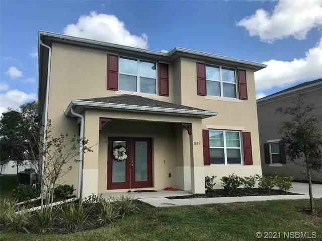 1621 Pham Drive, Port Orange, FL 32129 (MLS #1063116) :: Florida Life Real Estate Group