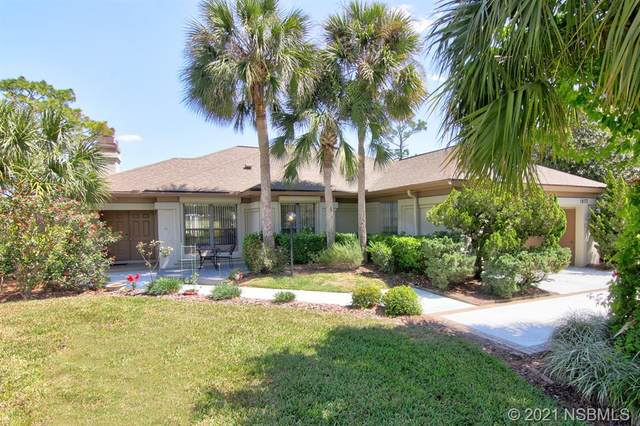 1872 Royal Lytham Court, Port Orange, FL 32128 (MLS #1063125) :: Florida Life Real Estate Group