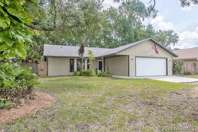 3227 Umbrella Tree Drive, Edgewater, FL 32141 (MLS #1063128) :: Florida Life Real Estate Group