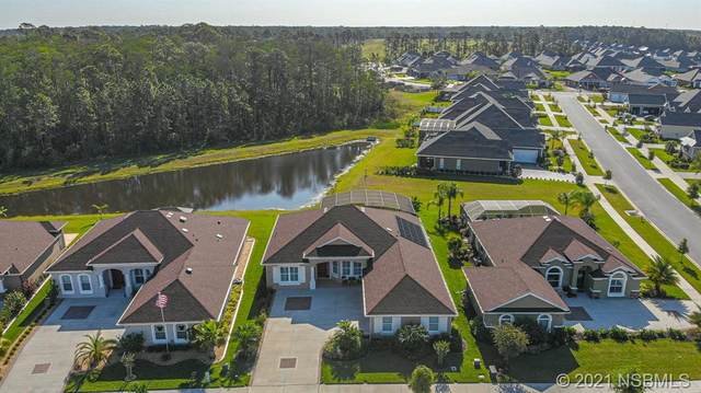 3307 Bellino Boulevard, New Smyrna Beach, FL 32168 (MLS #1063136) :: Florida Life Real Estate Group