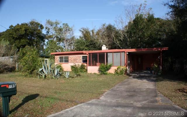 195 N Hilltop Drive, Titusville, FL 32796 (MLS #1063138) :: Florida Life Real Estate Group