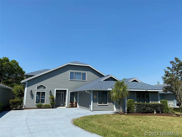 1083 Red Maple Way, New Smyrna Beach, FL 32168 (MLS #1063142) :: Florida Life Real Estate Group