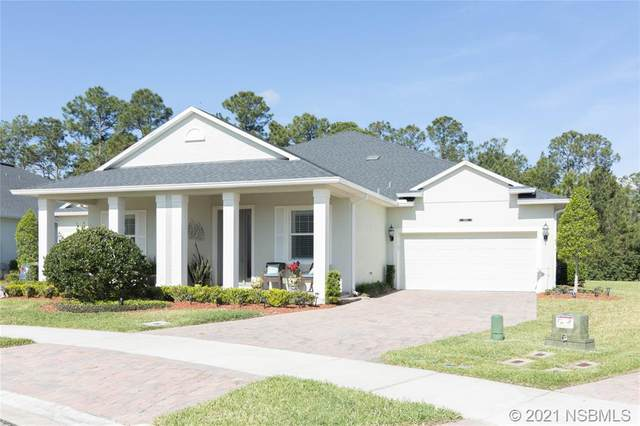 3371 Torre Boulevard, New Smyrna Beach, FL 32168 (MLS #1063143) :: Florida Life Real Estate Group