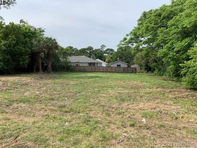 123 S Cory Drive, Edgewater, FL 32141 (MLS #1063144) :: Florida Life Real Estate Group