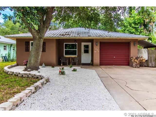 1035 Ruth Drive, Edgewater, FL 32132 (MLS #1063148) :: BuySellLiveFlorida.com