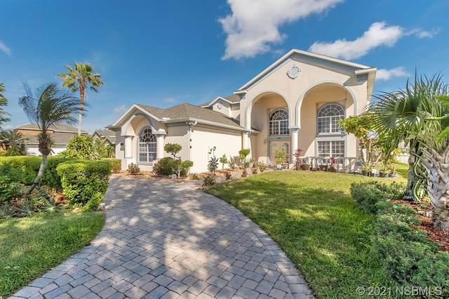 1689 Promenade Circle, Port Orange, FL 32129 (MLS #1063149) :: Florida Life Real Estate Group