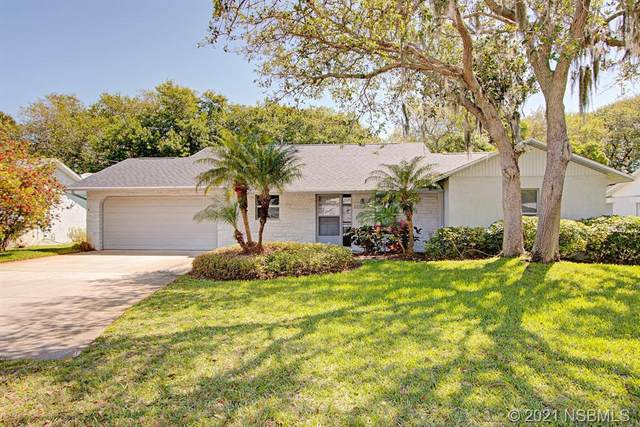 827 S Cooper Street, New Smyrna Beach, FL 32169 (MLS #1063157) :: Florida Life Real Estate Group