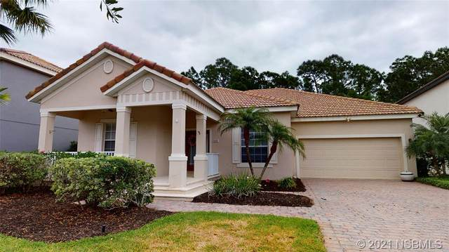 475 Luna Bella Lane, New Smyrna Beach, FL 32168 (MLS #1063216) :: BuySellLiveFlorida.com