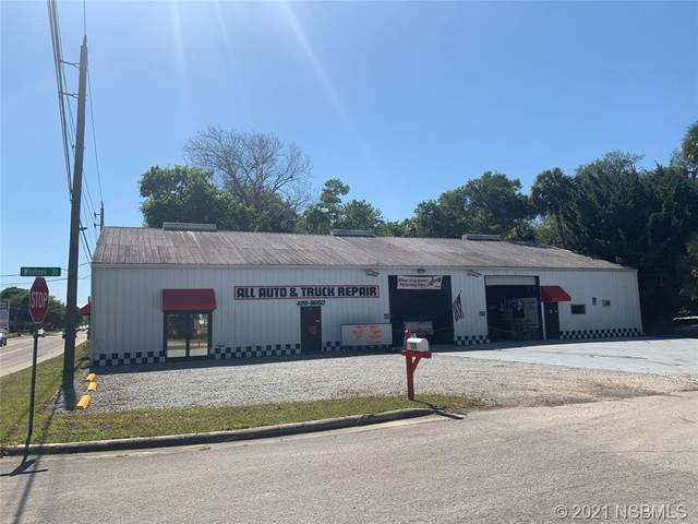 100 Whetzel Street, Edgewater, FL 32132 (MLS #1063218) :: BuySellLiveFlorida.com
