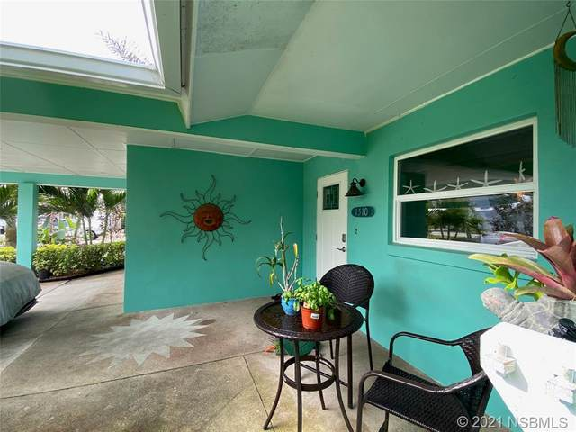 1510 Beacon Street, New Smyrna Beach, FL 32169 (MLS #1063225) :: Florida Life Real Estate Group