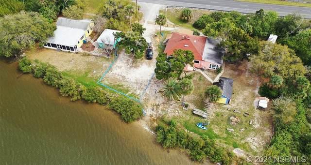 6292 S Ridgewood Avenue, Port Orange, FL 32127 (MLS #1063226) :: Florida Life Real Estate Group