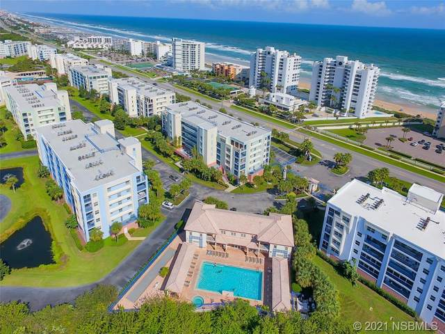 5300 S Atlantic Avenue #10205, New Smyrna Beach, FL 32169 (MLS #1063242) :: BuySellLiveFlorida.com