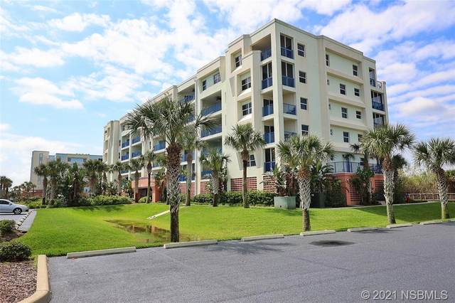 5300 S Atlantic Avenue 18-204, New Smyrna Beach, FL 32169 (MLS #1063274) :: BuySellLiveFlorida.com