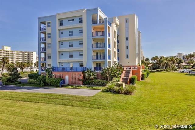 5300 S Atlantic Avenue #3205, New Smyrna Beach, FL 32169 (MLS #1063350) :: BuySellLiveFlorida.com
