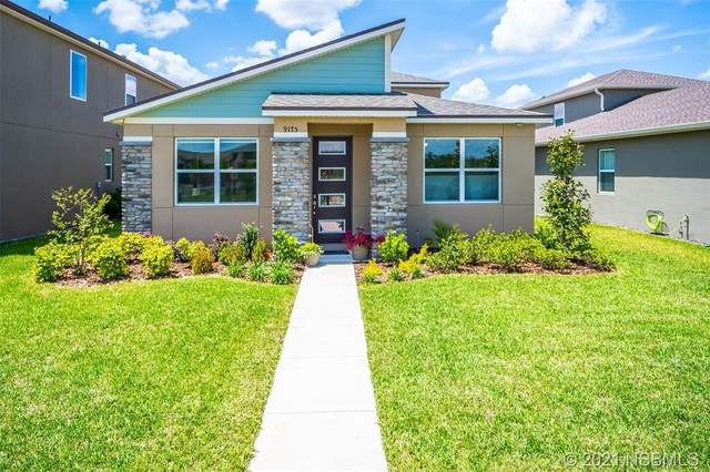 9175 Longship Alley, Orlando, FL 32832 (MLS #1063371) :: Florida Life Real Estate Group