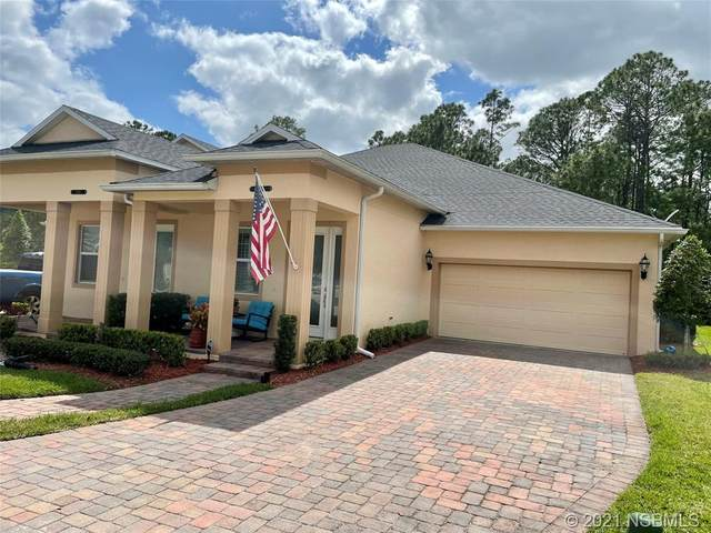 3383 Torre Boulevard, New Smyrna Beach, FL 32168 (MLS #1063380) :: BuySellLiveFlorida.com