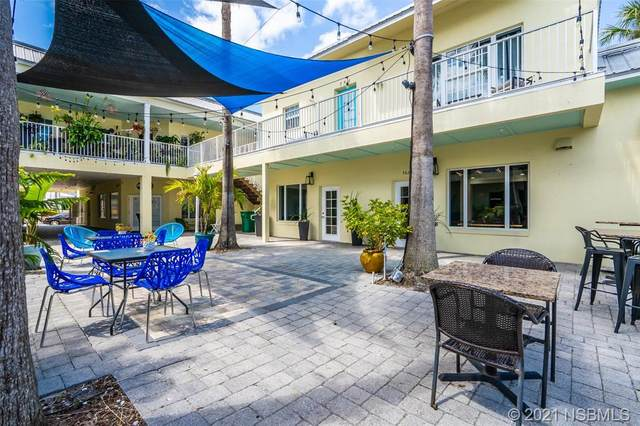 362 Flagler Avenue, New Smyrna Beach, FL 32169 (MLS #1063383) :: Florida Life Real Estate Group