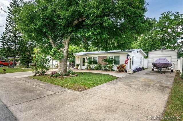 924 Fernald Street, Edgewater, FL 32132 (MLS #1063428) :: Florida Life Real Estate Group
