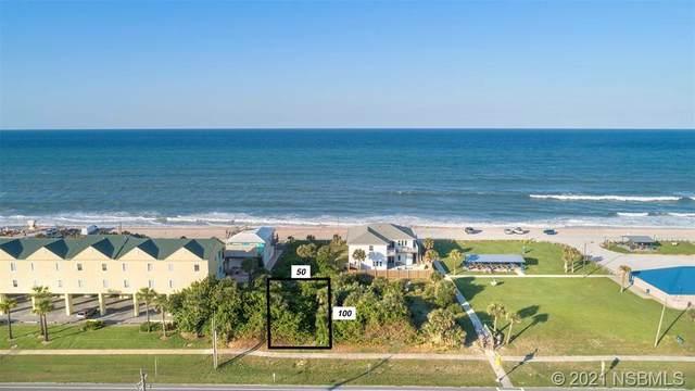6615 Turtlemound Road, New Smyrna Beach, FL 32169 (MLS #1063503) :: Florida Life Real Estate Group