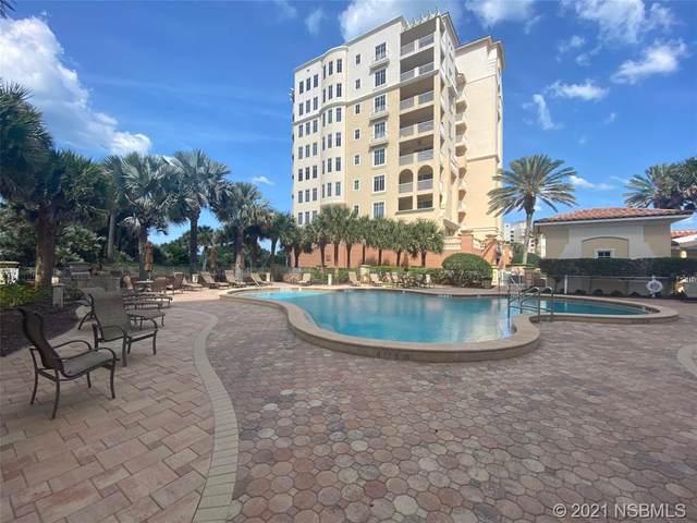 261 Minorca Beach Way #702, New Smyrna Beach, FL 32169 (MLS #1063541) :: BuySellLiveFlorida.com