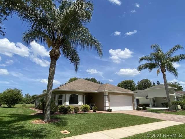 1823 Turnbull Lakes Drive, New Smyrna Beach, FL 32168 (MLS #1063558) :: Florida Life Real Estate Group