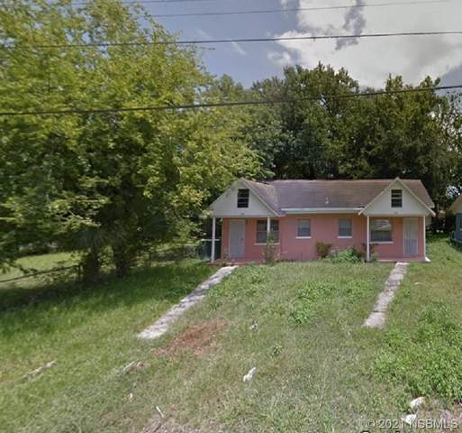 455-457 N Lincoln Street, Daytona Beach, FL 32114 (MLS #1063603) :: Florida Life Real Estate Group
