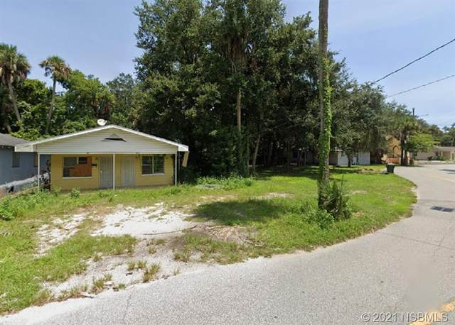 369-371 Jefferson Street, Daytona Beach, FL 32114 (MLS #1063605) :: Florida Life Real Estate Group