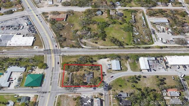 0 N Segrave Street, Daytona Beach, FL 32114 (MLS #1063610) :: Florida Life Real Estate Group